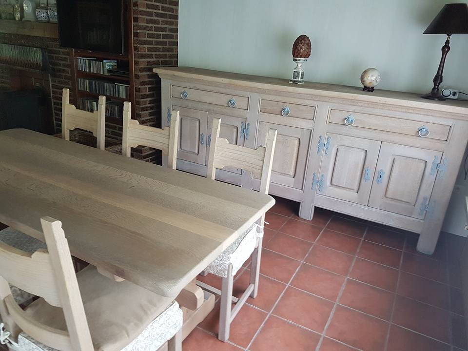 Schilder - Dessel - Paint & Style Cuyvers - Mol - Balen - Geel - Kasterlee - Schilde - Zoersel